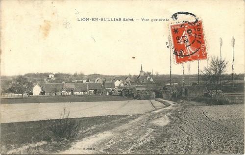 cartes-postales-lion-ar0022