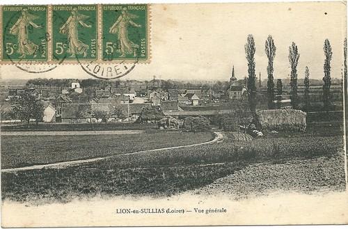 cartes-postales-lion-ar0024