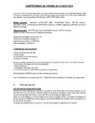 COMPTE RENDU CM 13 AOUT site
