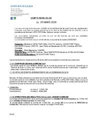 CR DU 05-03-2020