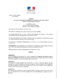 ar_regulation sangliers_ Loiret_2 avril au 31 mai 2019