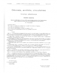 decrets covid-19