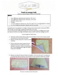 Tuto-coudre-un-masque-à-plis-selon-les-recommandations-de-lAFNOR-lAtelier-des-Gourdes